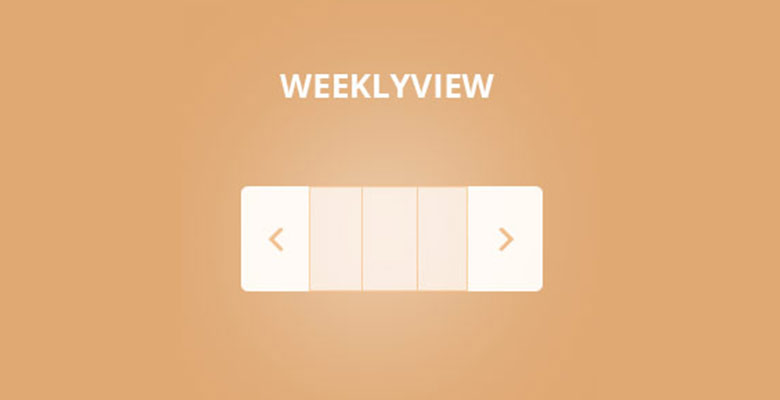 EventOn Weekly View 1.1.2
