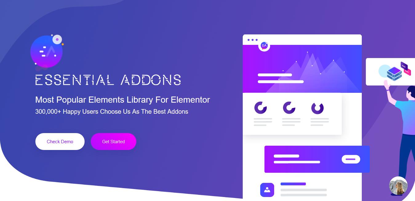 Essential Addons for Elementor 4.3.9.1 – WPDeveloper