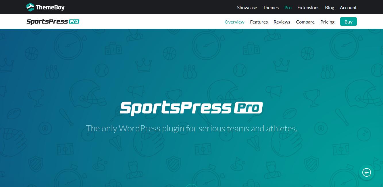 SportsPress Pro 2.7.8 + Addons – Sports Club & Ligen Manager