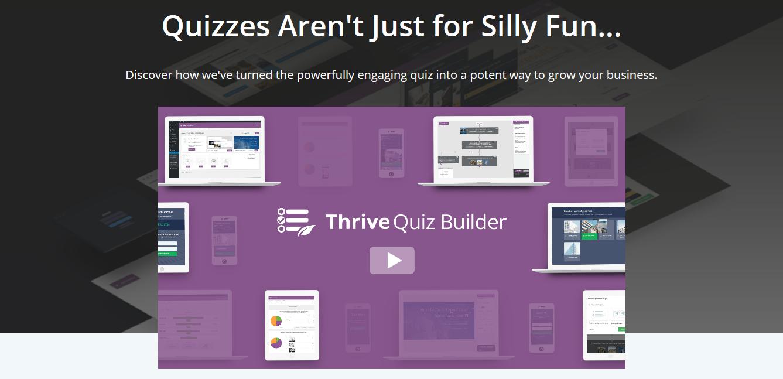 Thrive Quiz Builder Plugin 3.1.3
