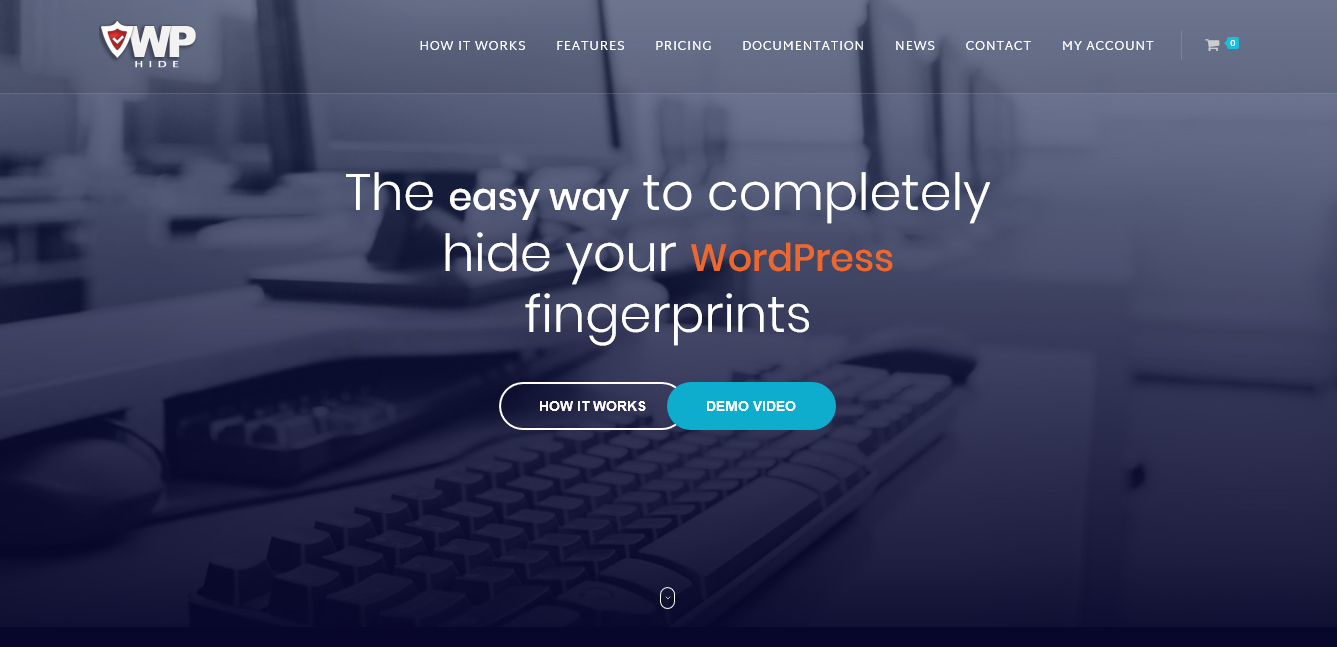 WP Hide Pro 2.0.5 – WordPress Hide and increase Security for your website