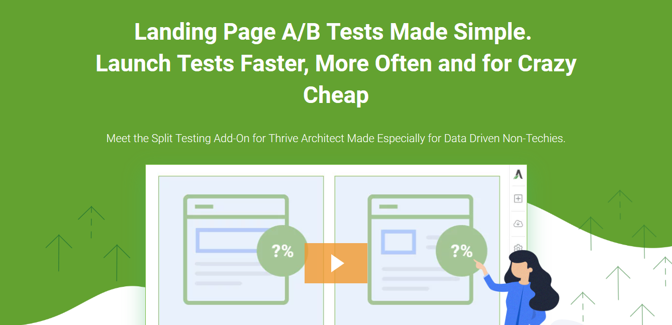 Thrive Optimize 2.1 – The Best A/B Testing Plugin for WordPress