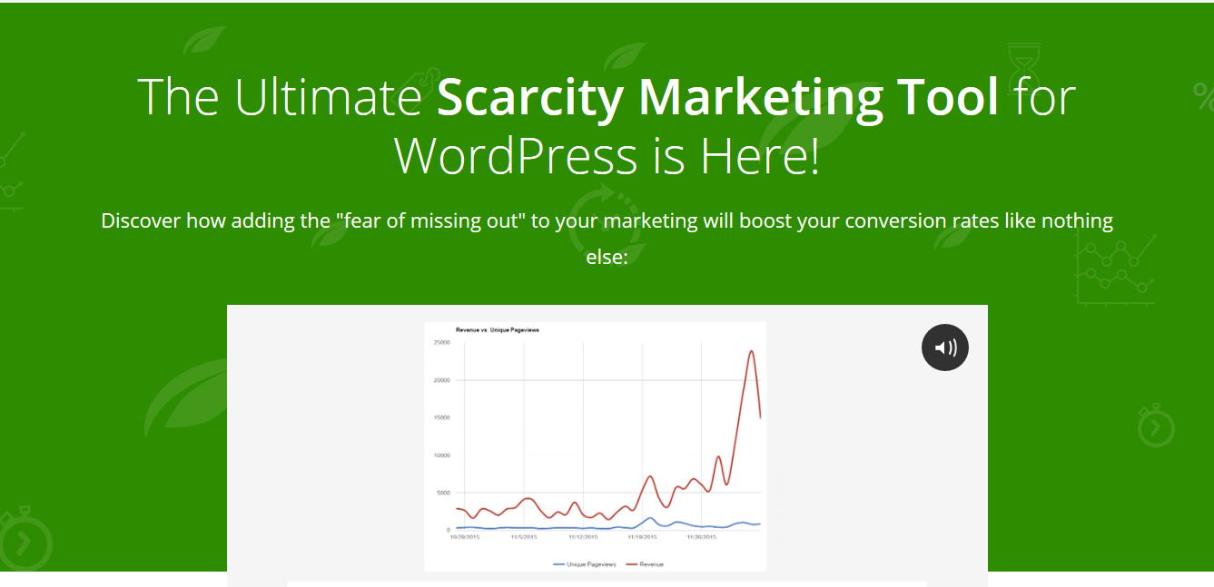 Thrive Ultimatum 3.1.3 – Tap Into the Power of Scarcity Marketing