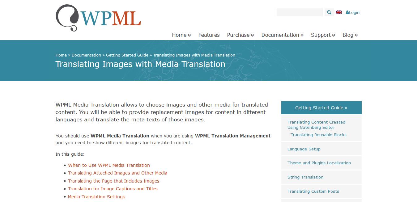 WPML WordPress Multilingual Media Add-On 2.6.1