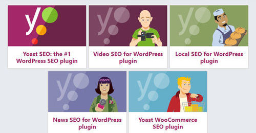 Yoast WordPress SEO Premium Full Bundle (5 Plugins)