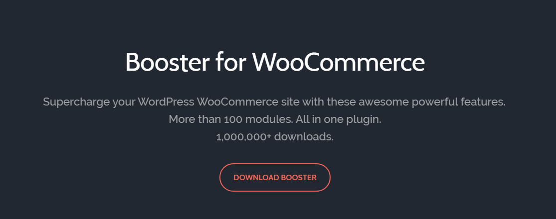 Booster Plus for WooCommerce 5.1.0