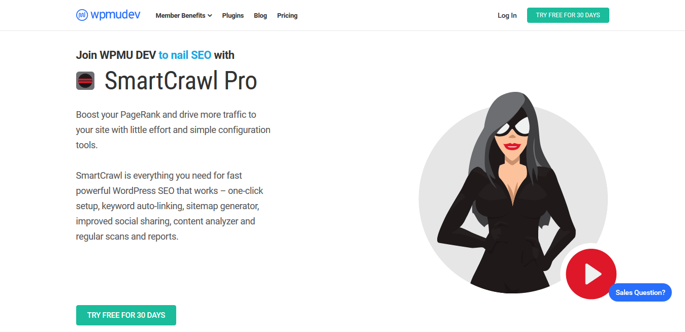 SmartCrawl Pro 2.10.0 – WPMU Dev Search Engine Optimization