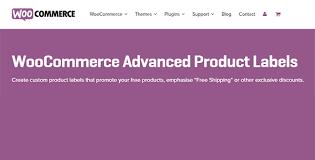 WooCommerce Advanced Product Labels 1.1.7