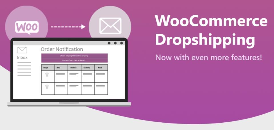 WooCommerce Dropshipping 3.7