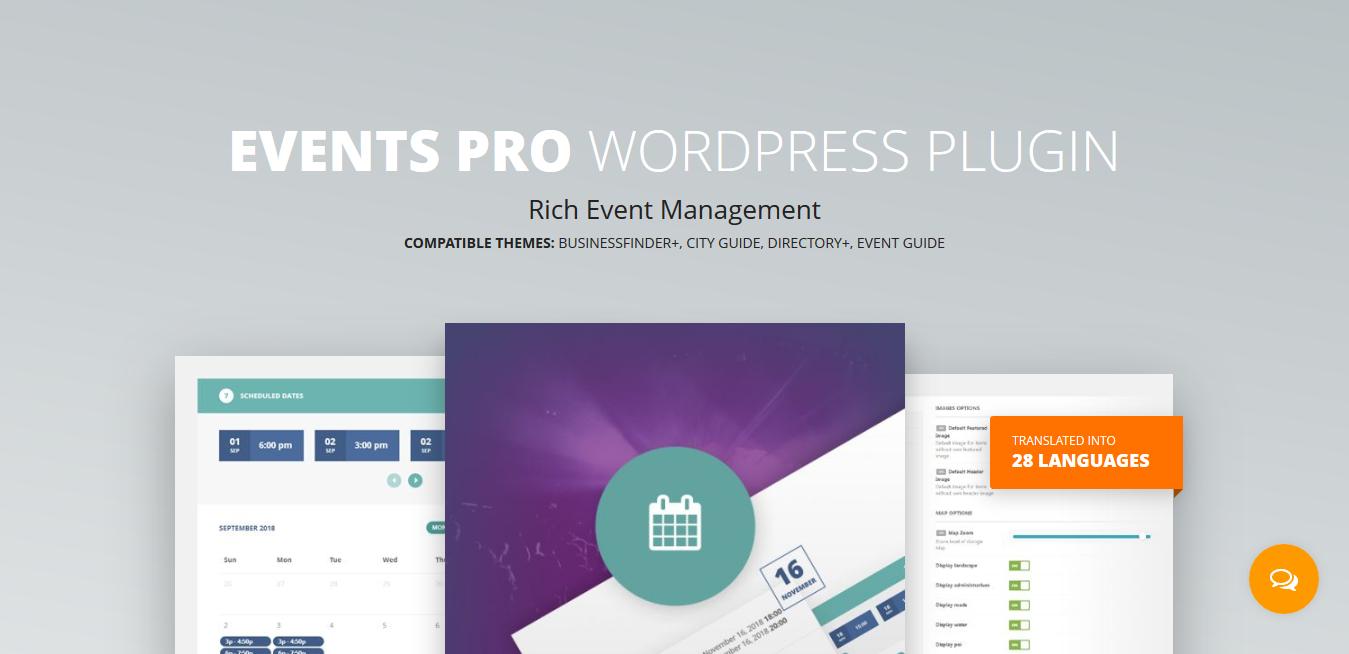 AIT Events Pro 2.0.1