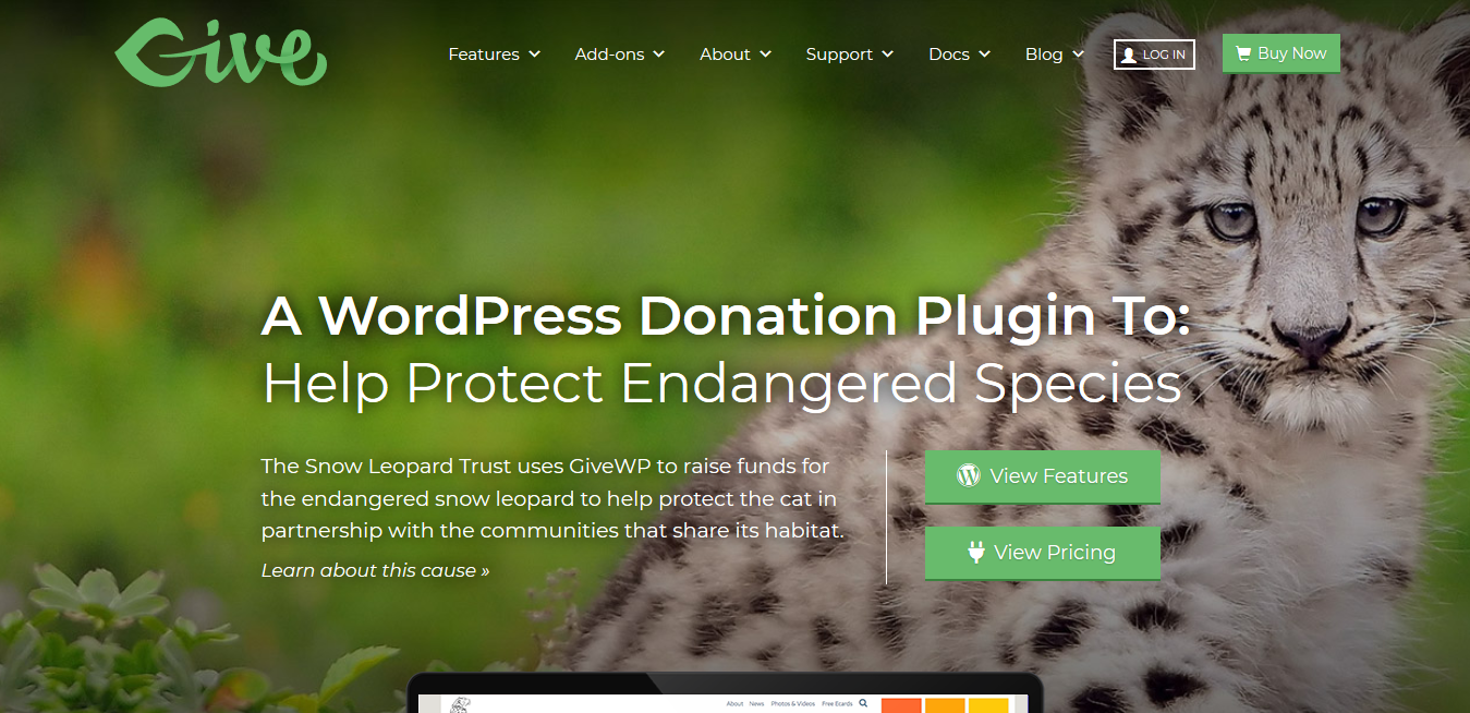 GiveWP Premium 2.9.3 + All 38 Addons – The Best WordPress Donation Plugin