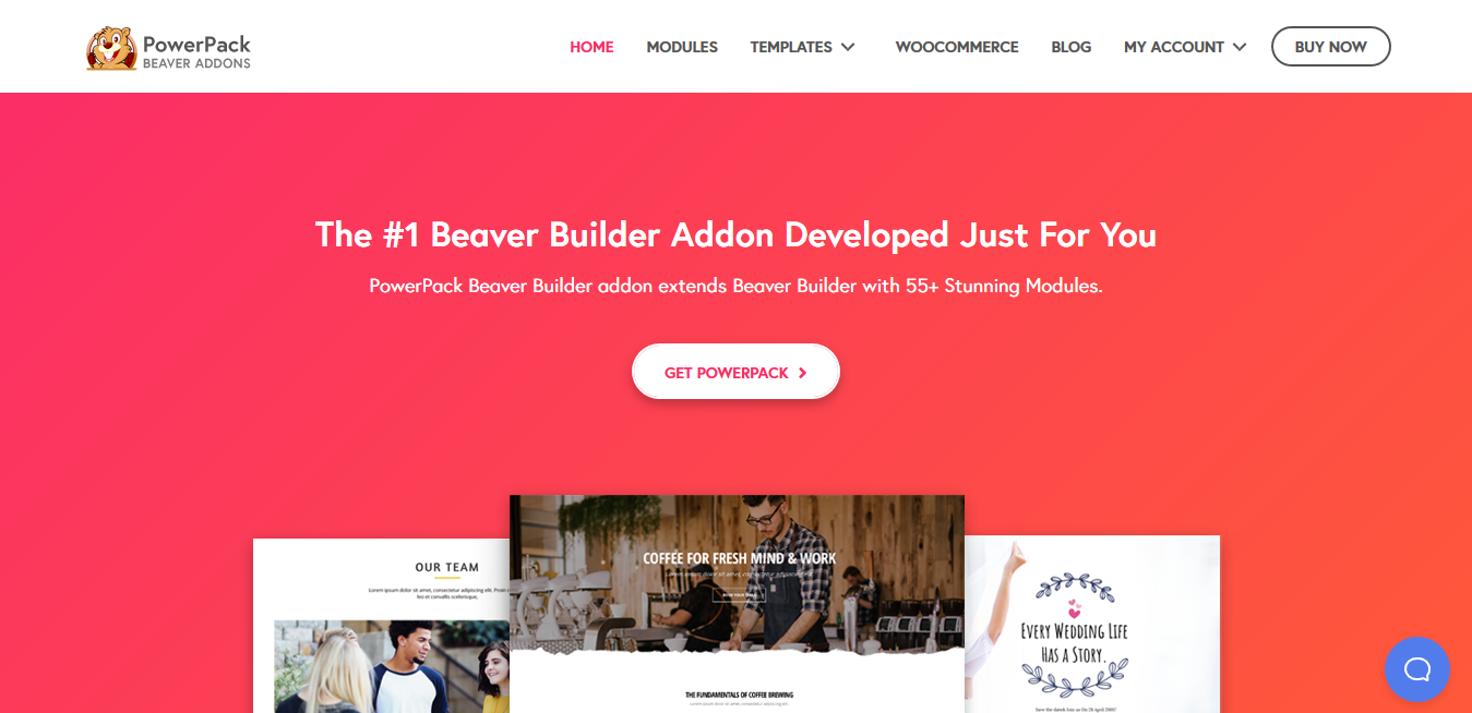 PowerPack for Beaver Builder 2.15.3 – The #1 Beaver Builder Addon Pack