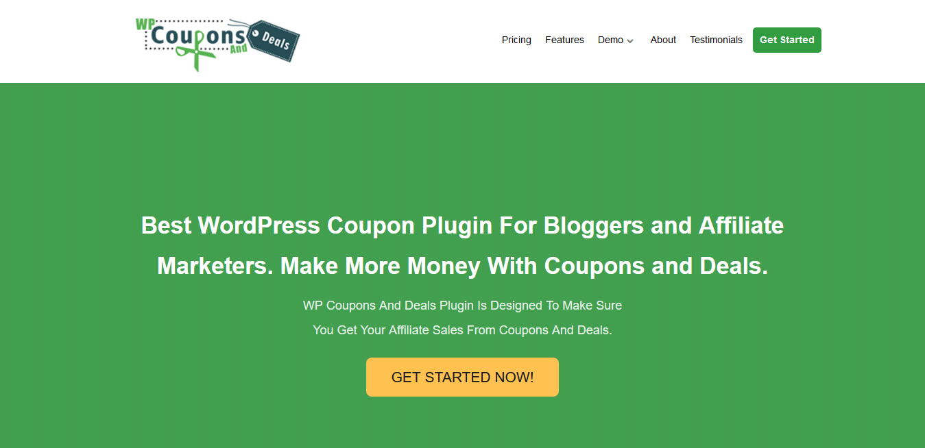 WP Coupons and Deals 3.0.3 – Best WordPress Coupon Plugin