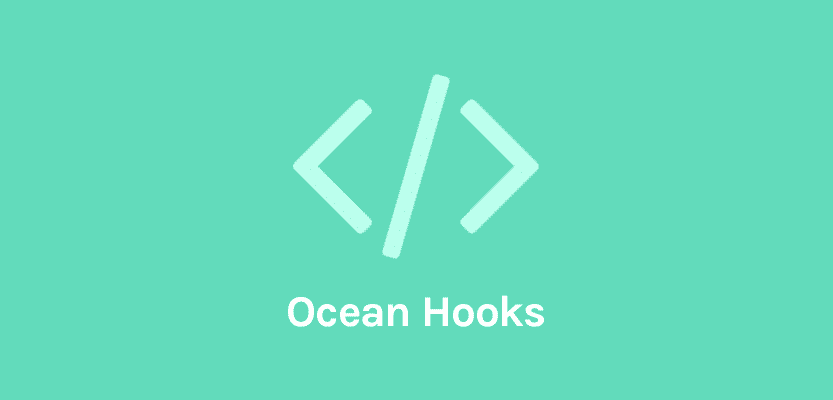OceanWP Hooks 1.1.3