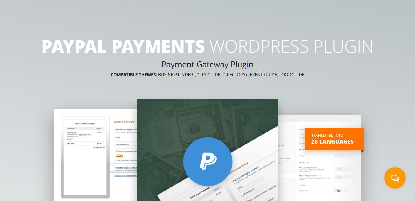AIT PayPal Payments 2.0.1