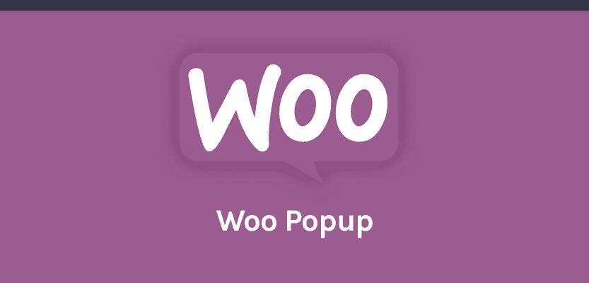 OceanWP Woo Popup 1.0.7