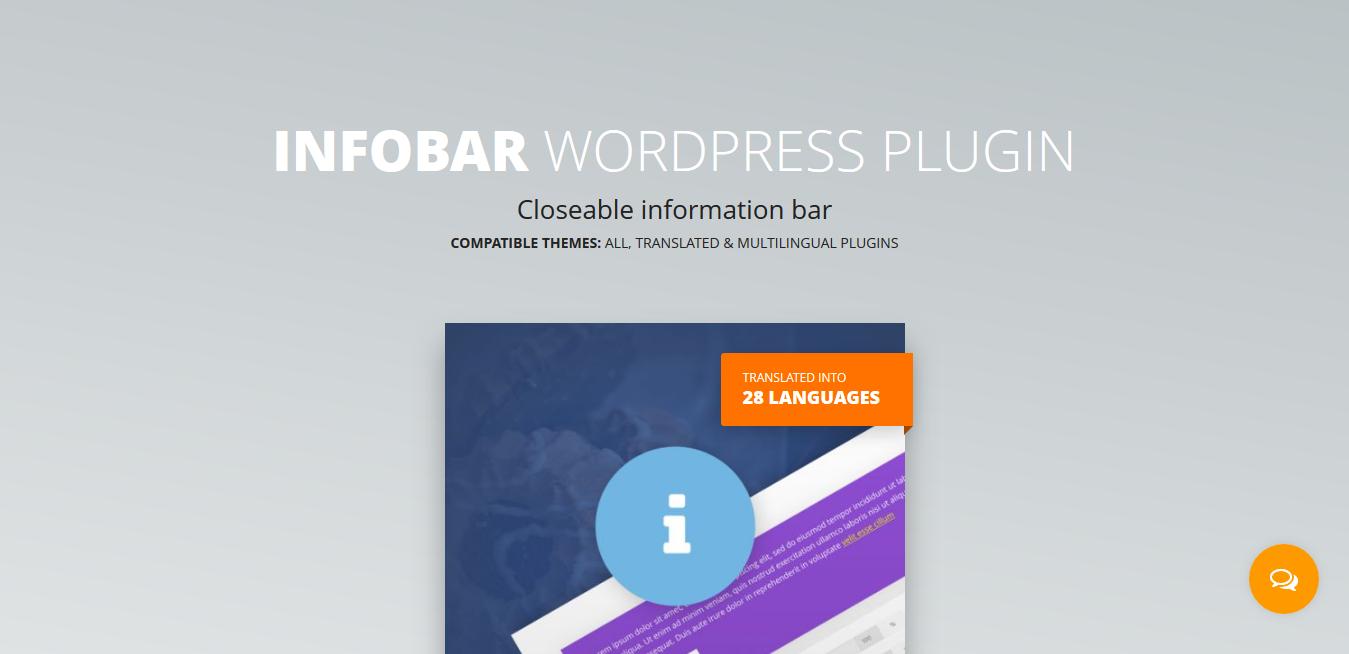 AIT Infobar 2.0.1