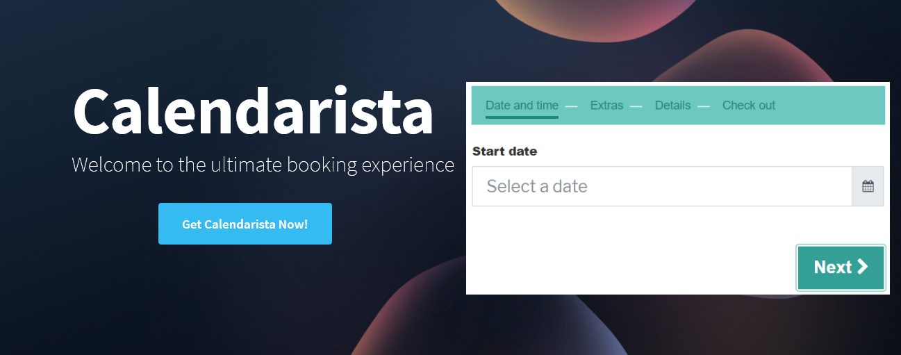 Calendarista Premium 12.10 – WP Appointment Booking Plugin and Schedule System