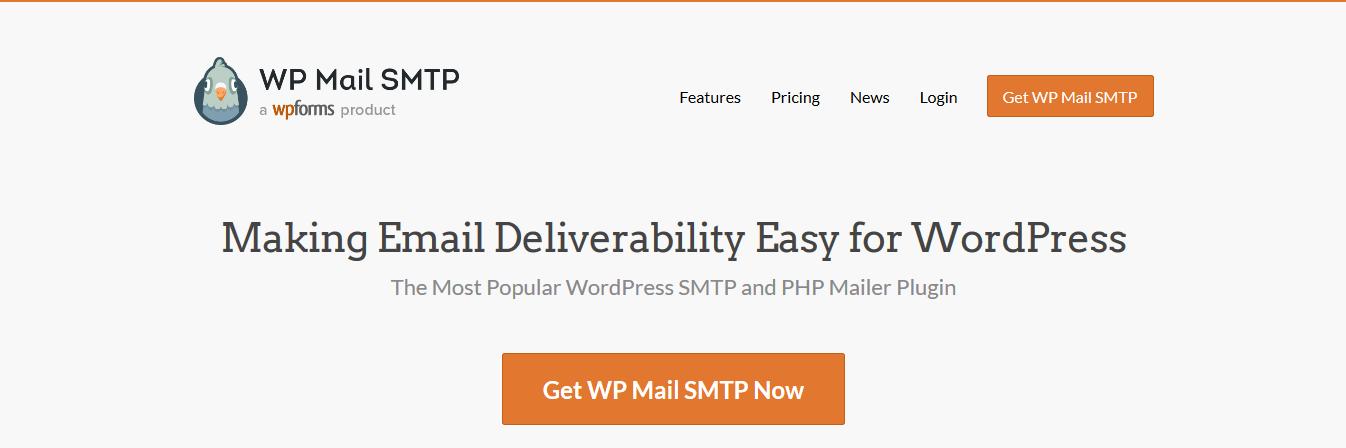 WP Mail SMTP Pro 3.0.2 – #1 WordPress SMTP Plugin in the World