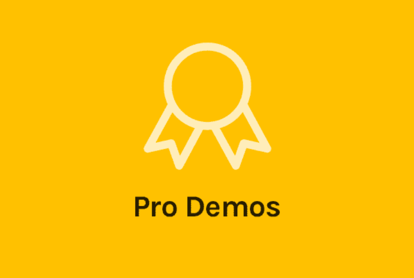 OceanWP Pro Demos 1.1.6