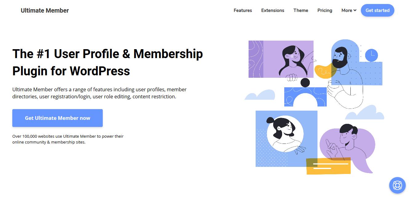 Ultimate Member WordPress Plugin 2.1.12 – The #1 User Profile & Membership Plugin for WordPress