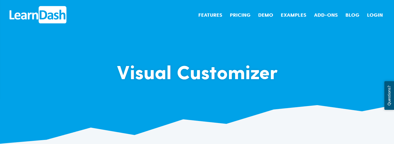 LearnDash LMS Visual Customizer 2.3.6.1