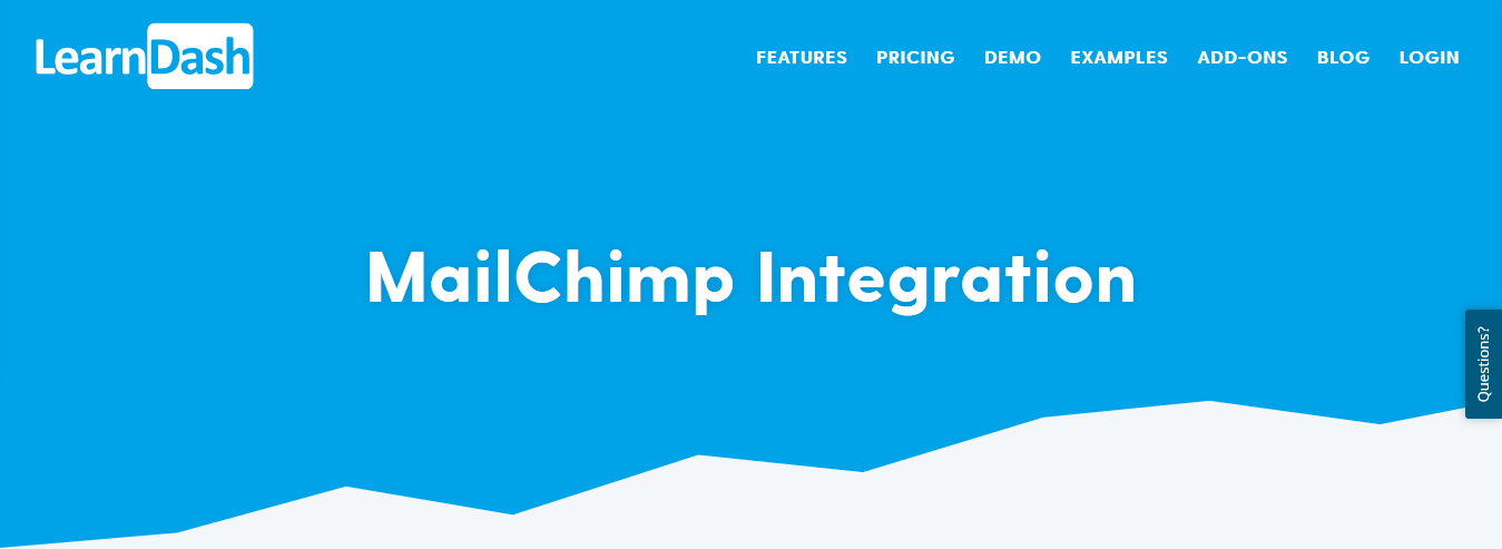 LearnDash LMS MailChimp Integration 1.1.2