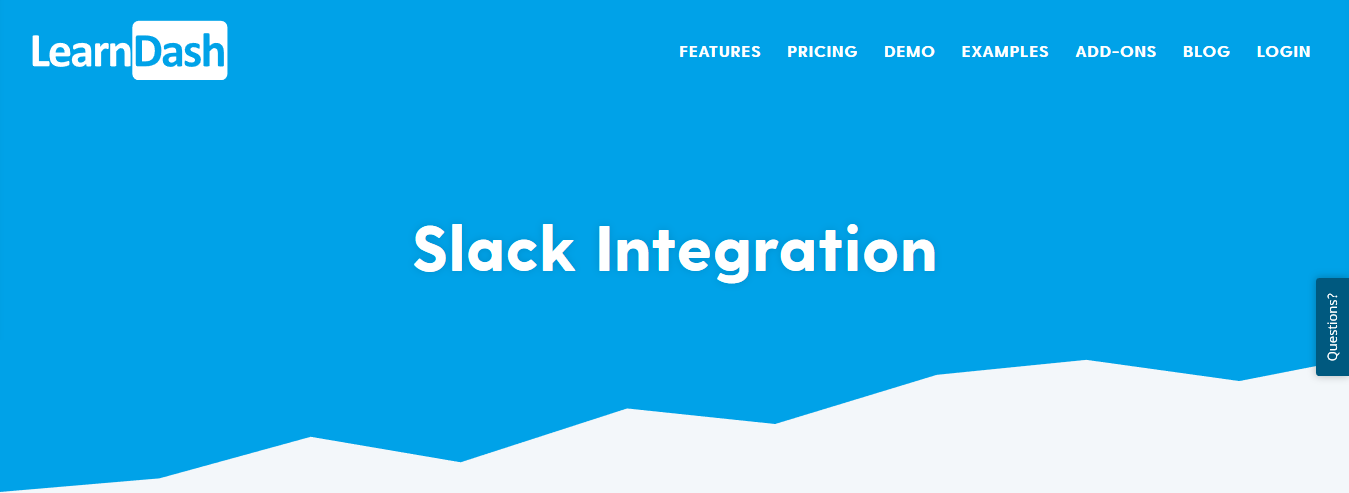 LearnDash LMS Slack Integration 1.2.6