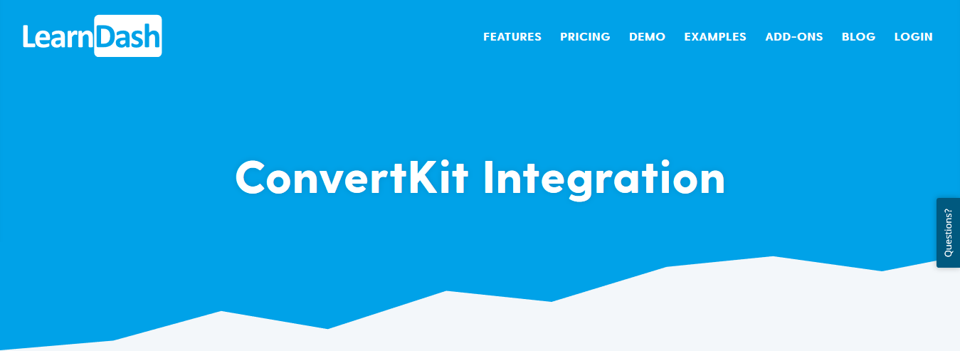 LearnDash LMS ConvertKit Integration 1.1.1