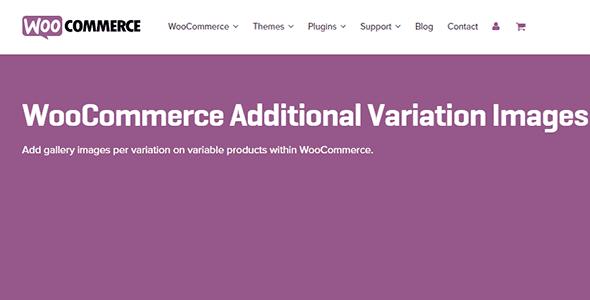 WooCommerce Additional Variation Images 1.9.0