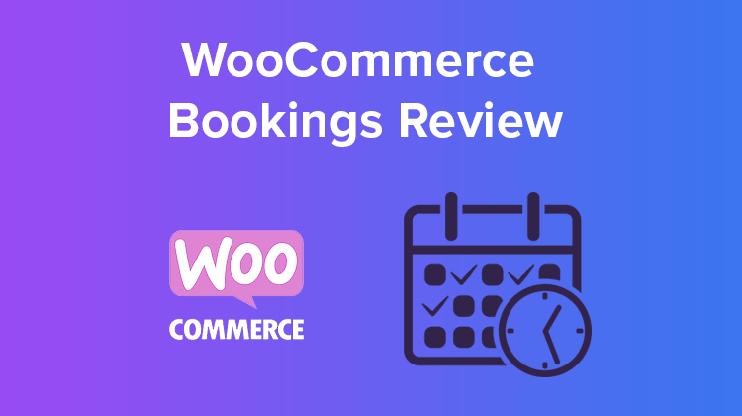 WooCommerce Bookings 1.15.48 – Booking WordPress Plugin