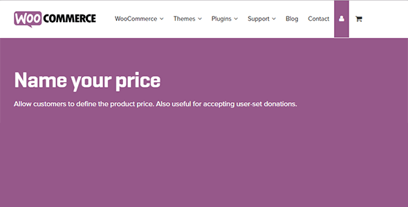 WooCommerce Name Your Price 3.3.2