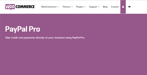 WooCommerce PayPal Payments Pro 4.5.1