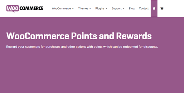 WooCommerce Points and Rewards 1.7.2