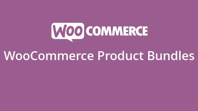 WooCommerce Product Bundles 6.12.5 – Increase Sales With Bundles