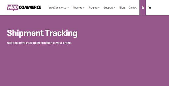 WooCommerce Shipment Tracking 1.6.29