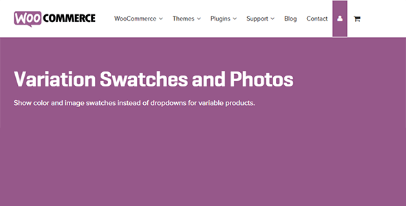 WooCommerce Variation Swatches and Photos 3.1.3