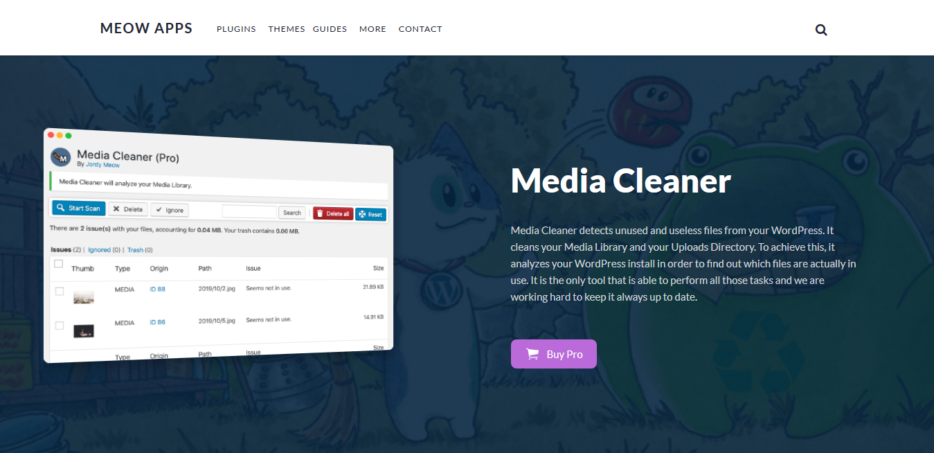 MEOW Apps Media Cleaner Pro 6.2.5