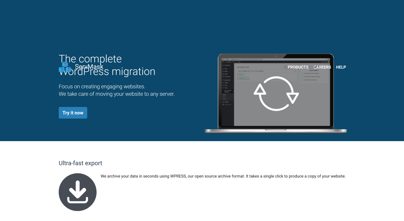 All-in-One WP Migration Unlimited 2.42 + All 6 Extensions
