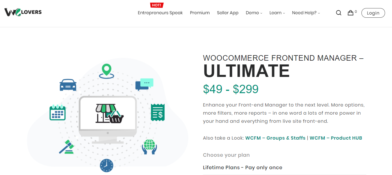 download nulled gpl Homepage discounted and free