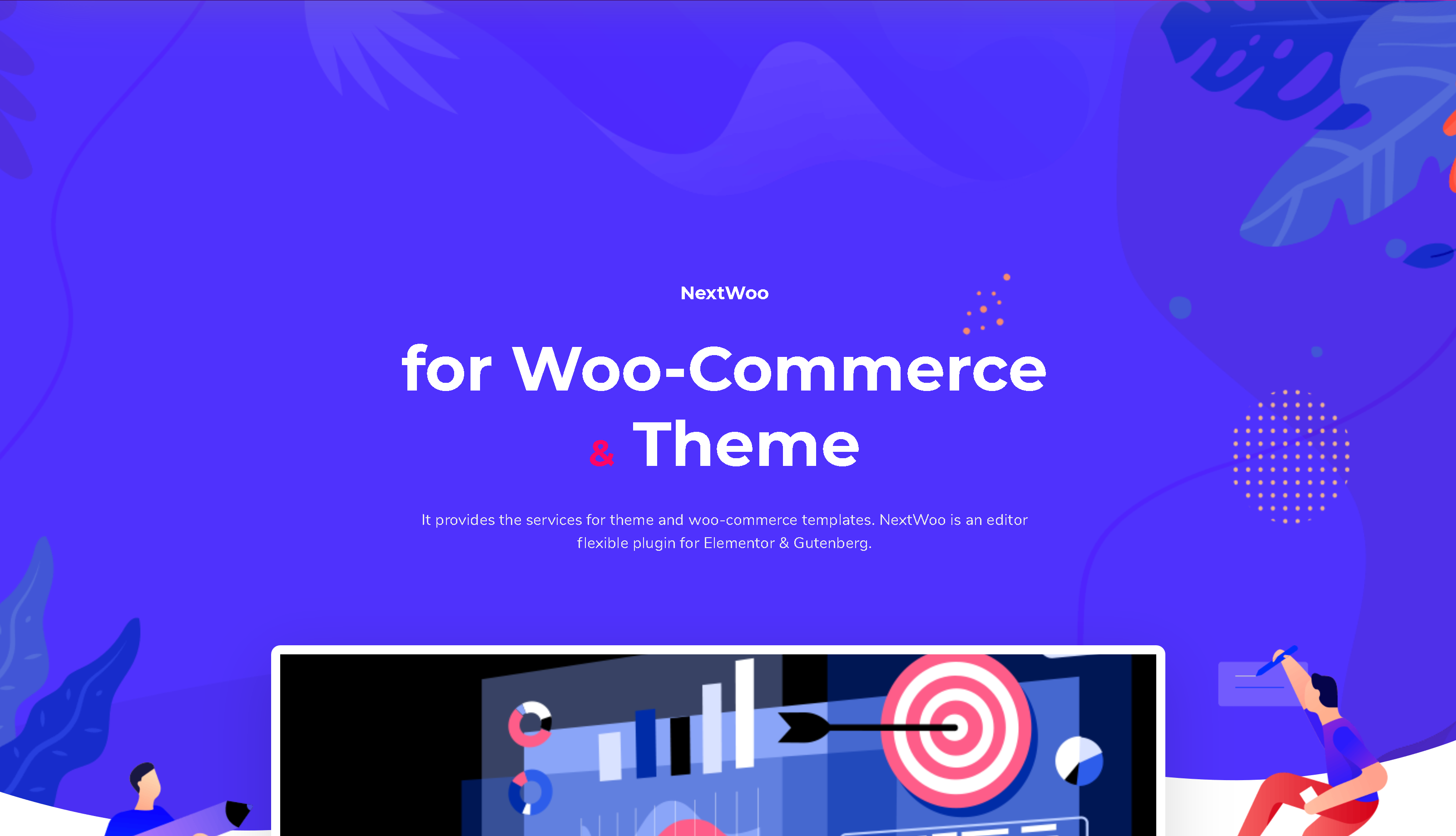 NextWoo Pro 3.0.0 for Woo-Commerce & Theme