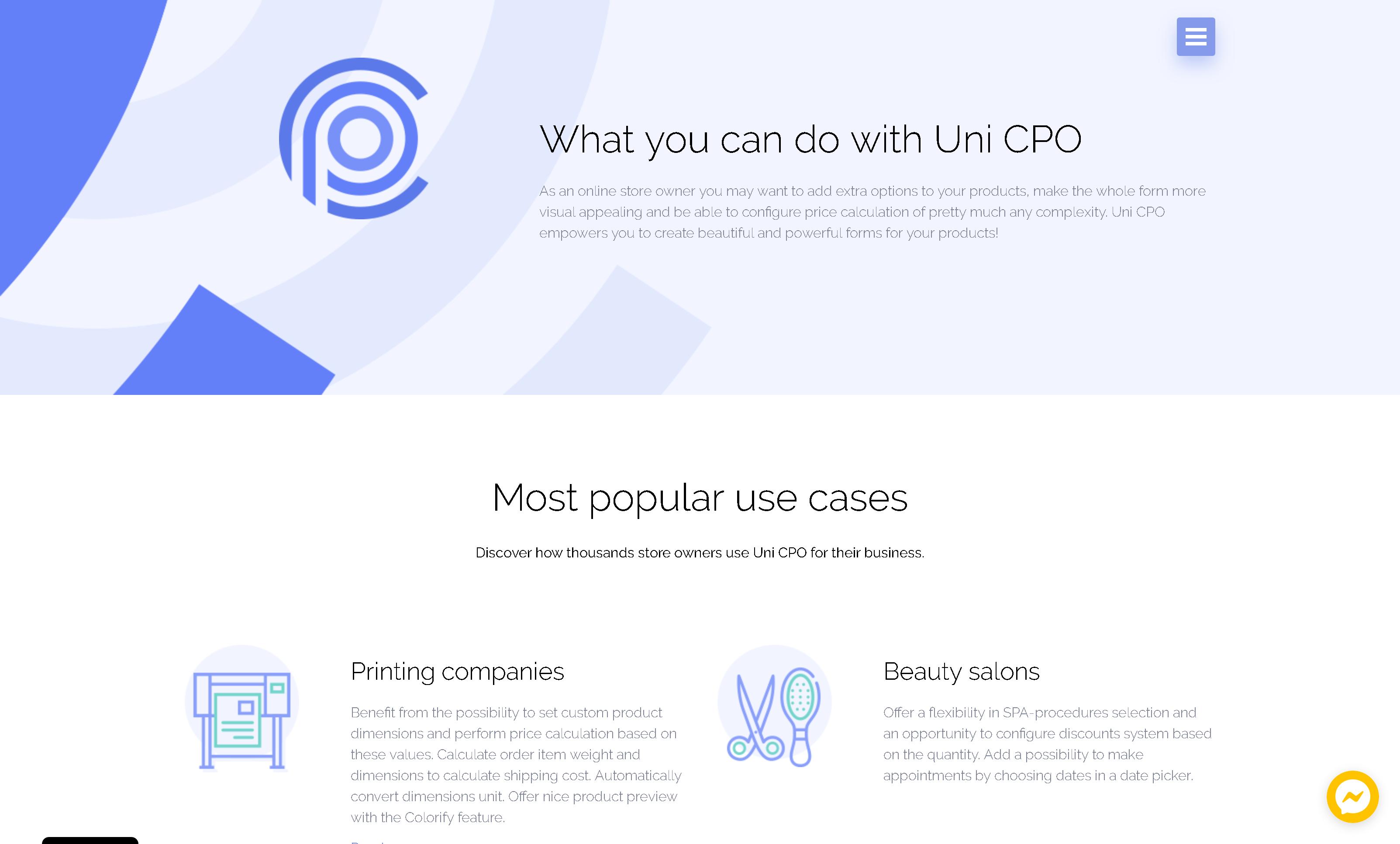 Uni CPO (Premium) 4.9.3 – Product Options and Price Calculation Formulas for WooCommerce