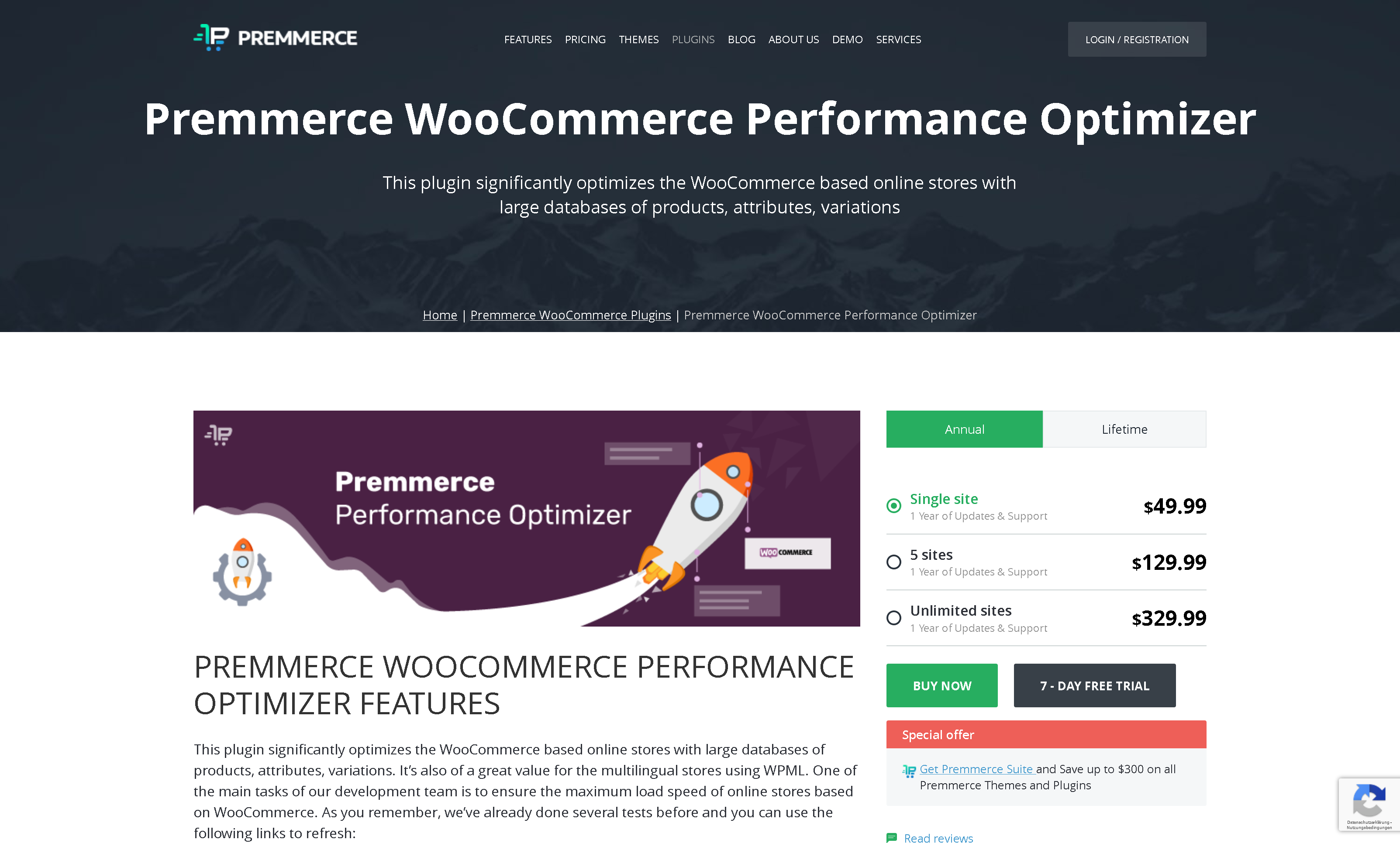 Premmerce WooCommerce Performance Optimizer 1.1.6 – WooCommerce Performance Optimization Plugin