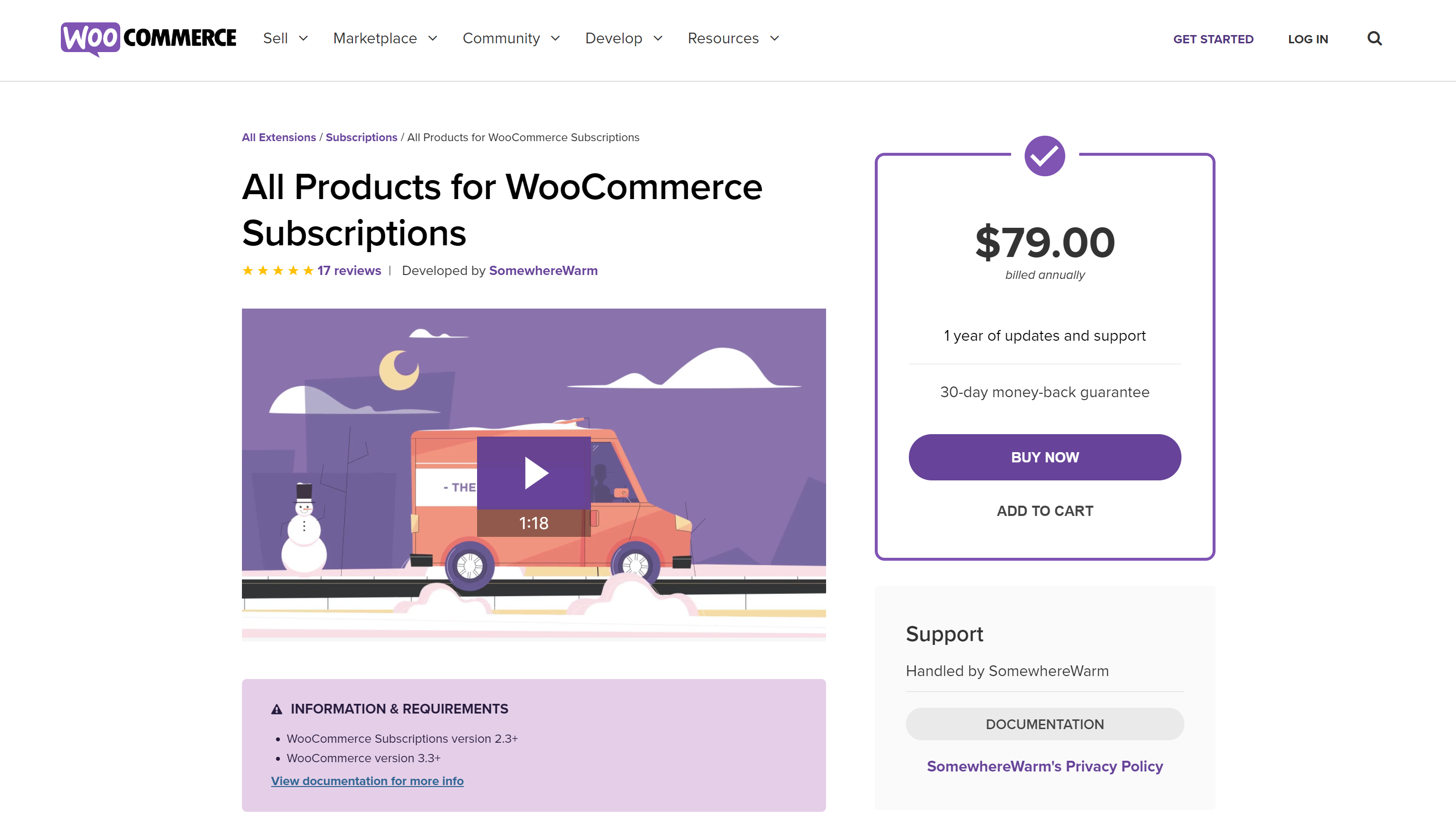 All Products for WooCommerce Subscriptions 3.1.24