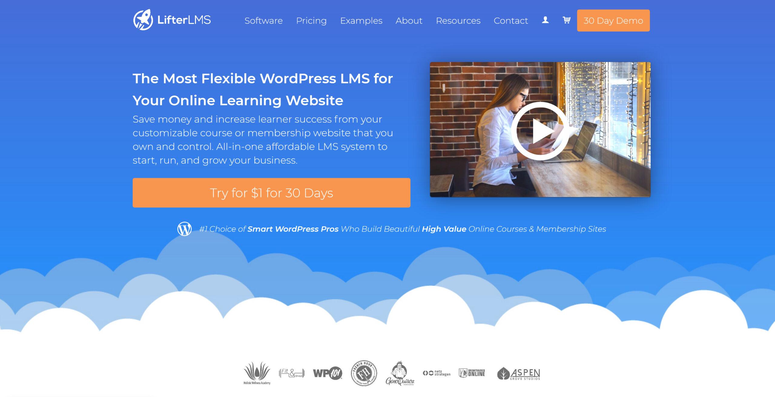 LifterLMS 4.4.3 – Best WordPress LMS Plugin LifterLMS®