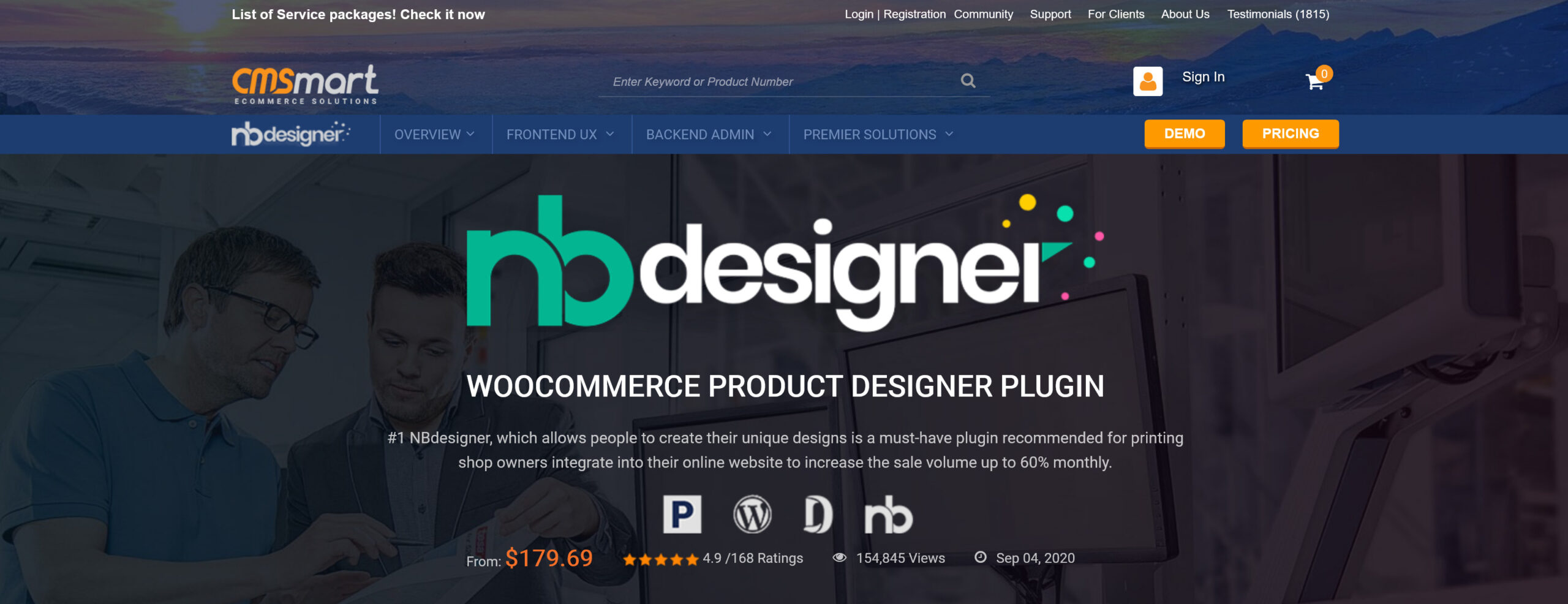 Nbdesigner 2.7.2 – Online Woocommerce Products Designer Plugin