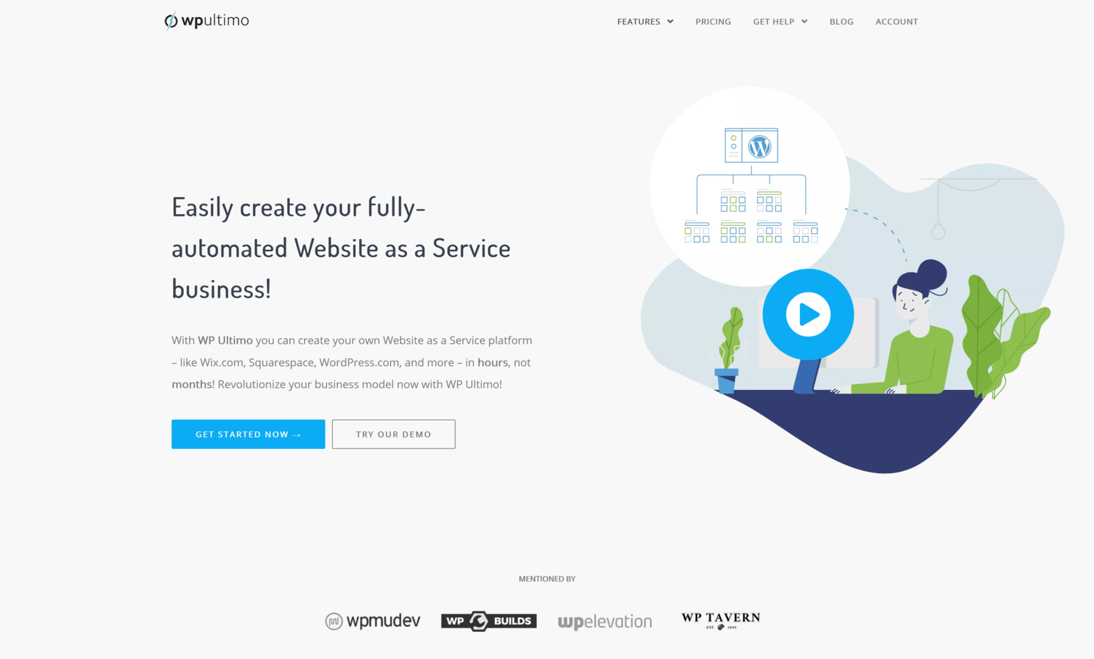 WP Ultimo 2.0.9+ Addons – A Tool for Creating a Premium WP Network