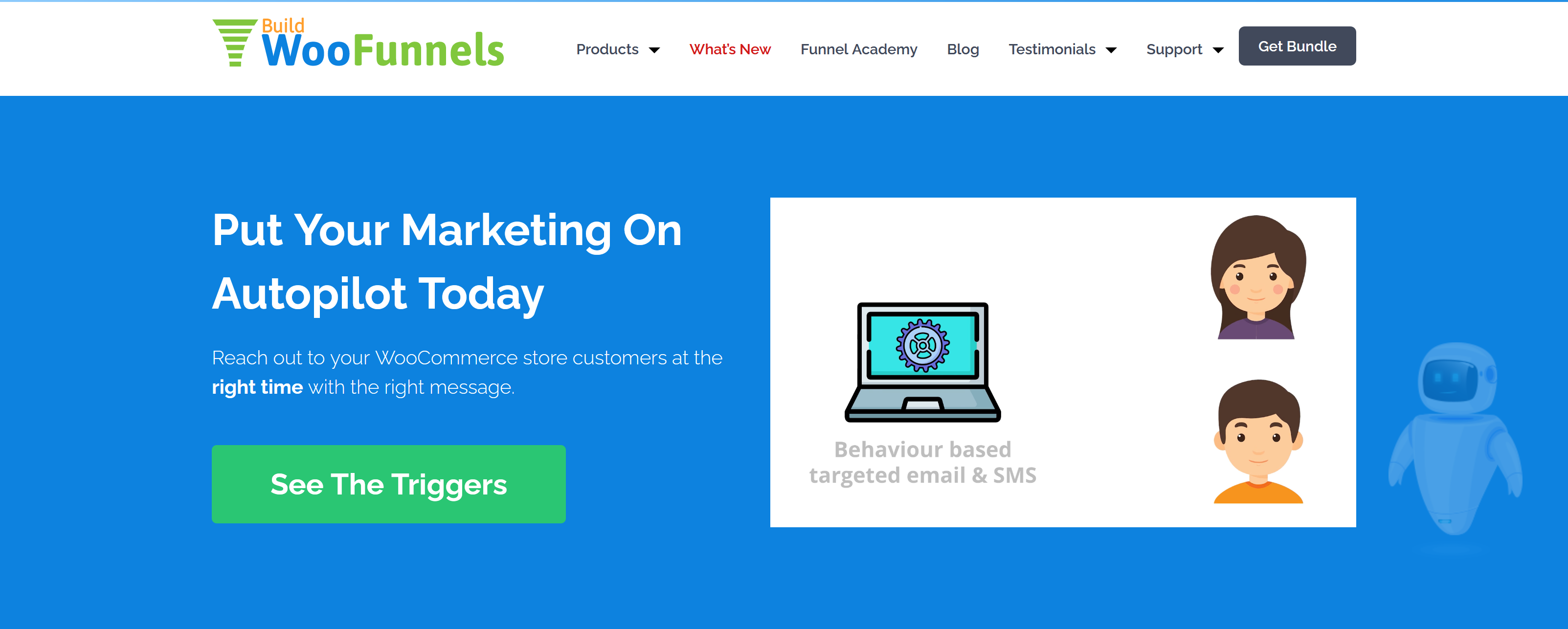 BuildWooFunnels Autonami Pro 1.2.2 (+ Addons) – Put Your Marketing On Autopilot Today