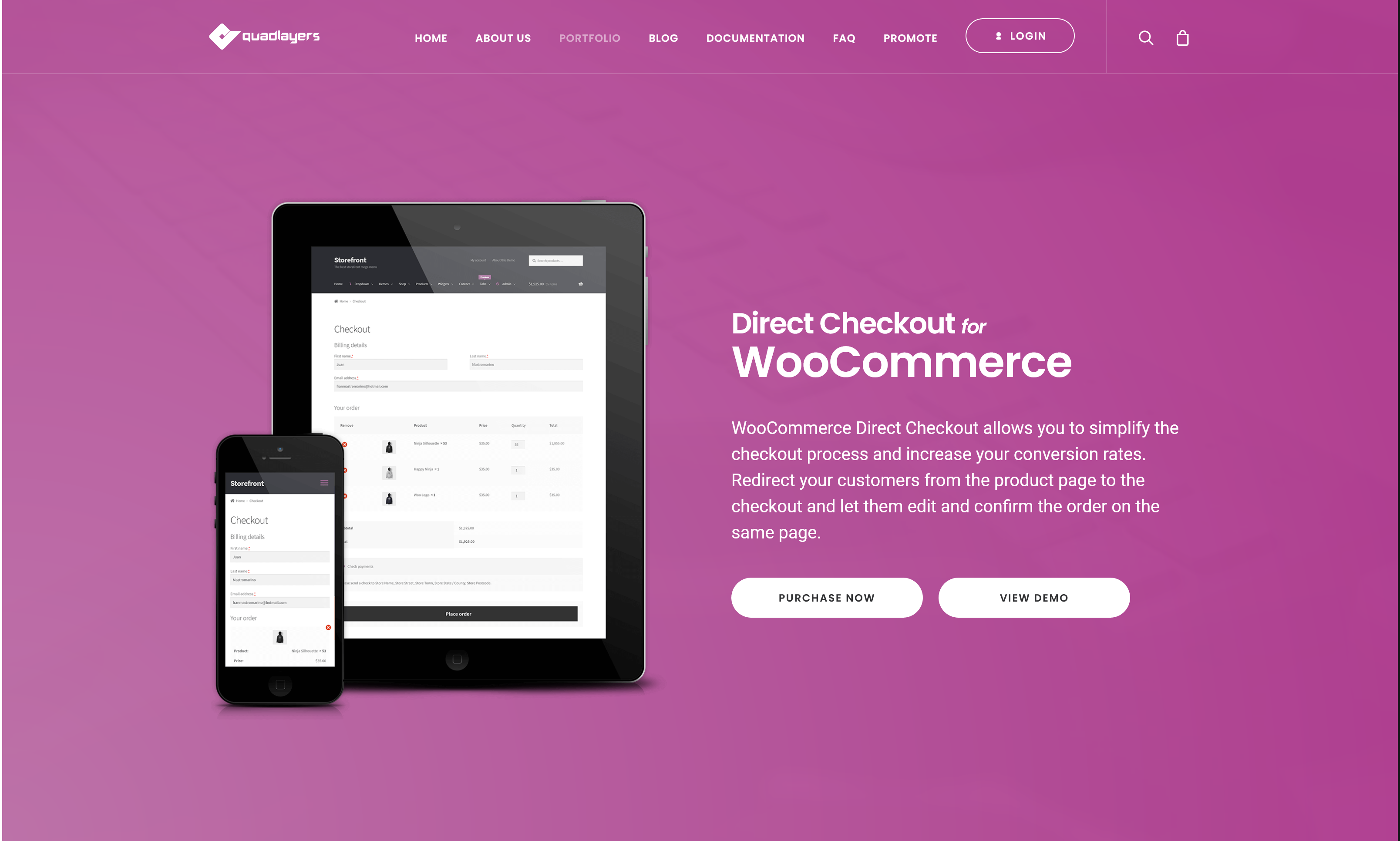 WooCommerce Direct Checkout Pro 1.3.7.3 – Add To Cart Redirect, Buy Now Button WooCommerce