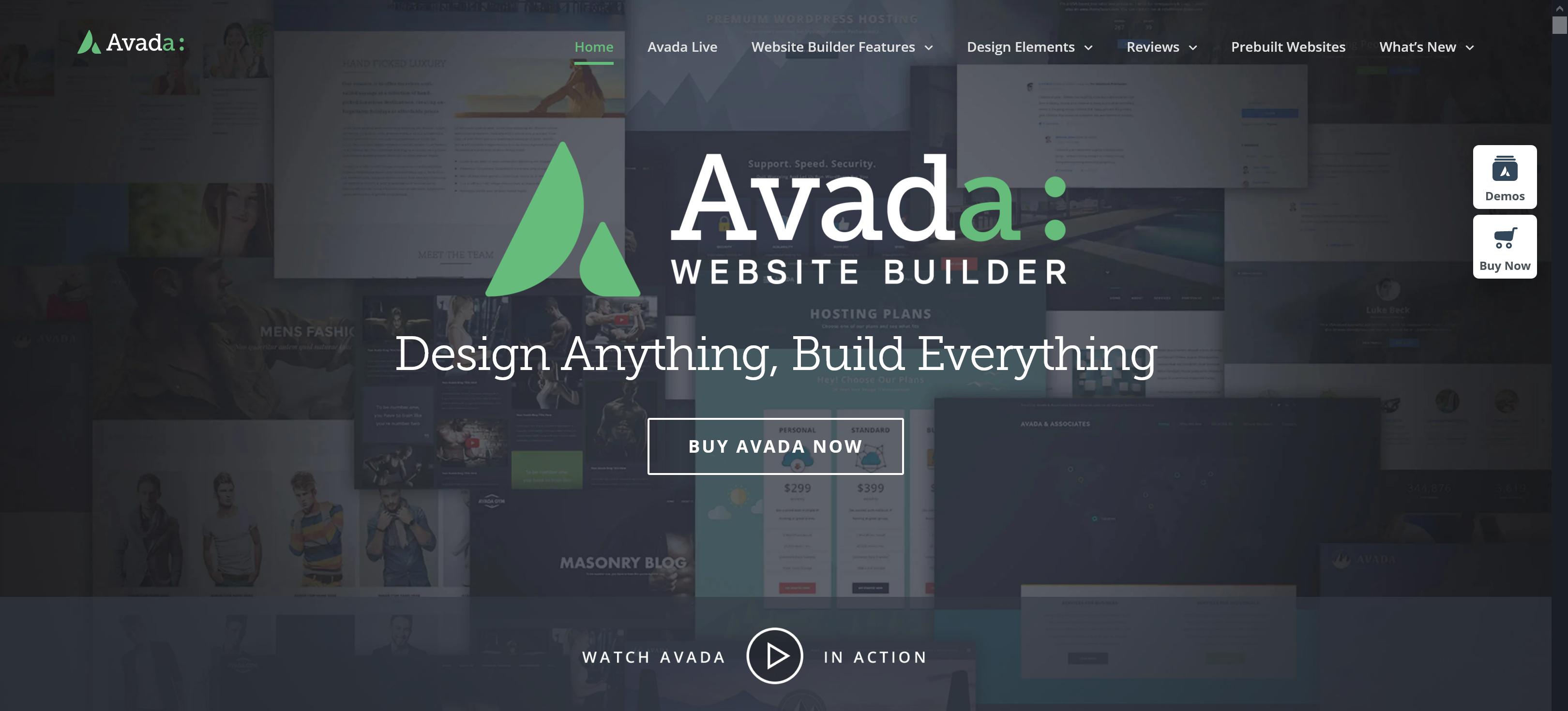 Avada 7.4.1 – Website Builder WordPress & WooCommerce